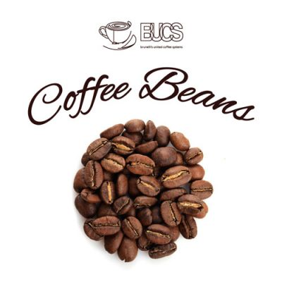 BUCS Brunellis Coffee Beans